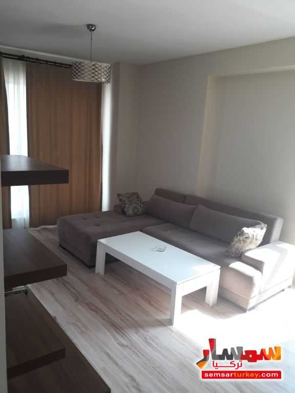 Photo 3 - Apartment 4 bedrooms 2 baths 80 sqm super lux For Rent Beylikduzu Istanbul