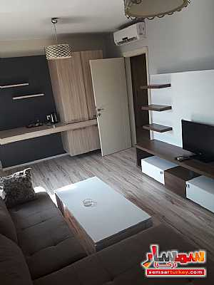 Apartment 4 bedrooms 2 baths 80 sqm super lux For Rent Beylikduzu Istanbul - 4