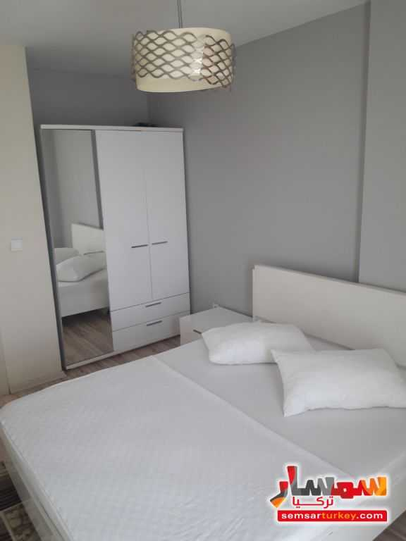 Photo 7 - Apartment 4 bedrooms 2 baths 80 sqm super lux For Rent Beylikduzu Istanbul