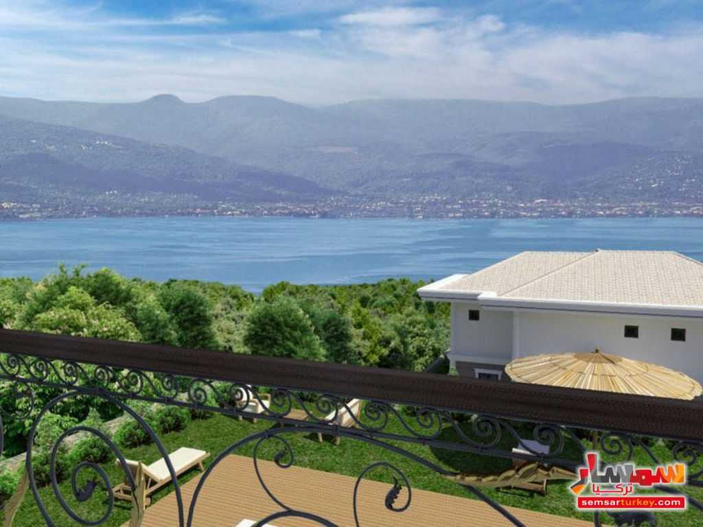 Photo 1 - Villa 3 bedrooms 3 baths 300 sqm For Sale termal Yalova