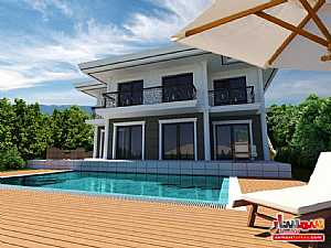 Villa 3 bedrooms 3 baths 300 sqm For Sale termal Yalova - 4