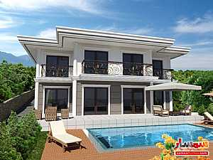 Villa 3 bedrooms 3 baths 300 sqm For Sale termal Yalova - 5