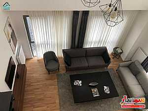 Apartment 1 bedroom 1 bath 101 sqm super lux For Sale Besiktas Istanbul - 11