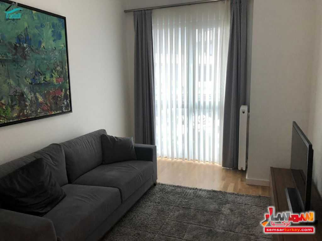 Photo 12 - Apartment 1 bedroom 1 bath 101 sqm super lux For Sale Besiktas Istanbul