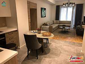Apartment 1 bedroom 1 bath 101 sqm super lux For Sale Besiktas Istanbul - 2