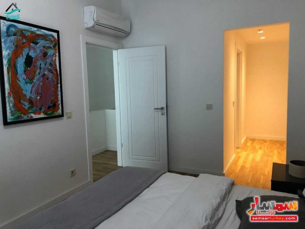 Photo 14 - Apartment 1 bedroom 1 bath 101 sqm super lux For Sale Besiktas Istanbul
