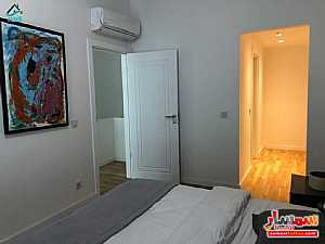 Apartment 1 bedroom 1 bath 101 sqm super lux For Sale Besiktas Istanbul - 14