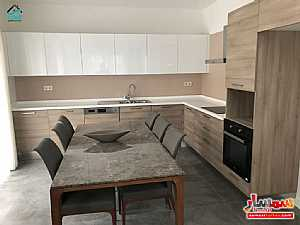 Apartment 1 bedroom 1 bath 101 sqm super lux For Sale Besiktas Istanbul - 16