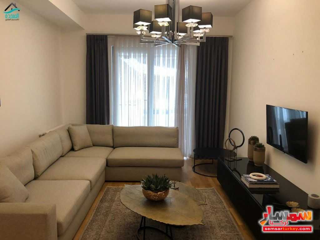Photo 3 - Apartment 1 bedroom 1 bath 101 sqm super lux For Sale Besiktas Istanbul