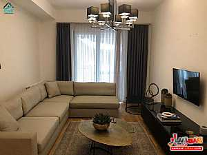 Apartment 1 bedroom 1 bath 101 sqm super lux For Sale Besiktas Istanbul - 3