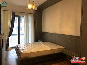 Apartment 1 bedroom 1 bath 101 sqm super lux For Sale Besiktas Istanbul - 5