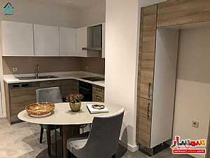 Apartment 1 bedroom 1 bath 101 sqm super lux For Sale Besiktas Istanbul - 6