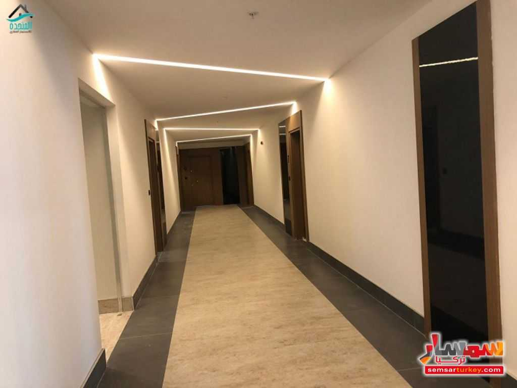 Photo 9 - Apartment 1 bedroom 1 bath 101 sqm super lux For Sale Besiktas Istanbul