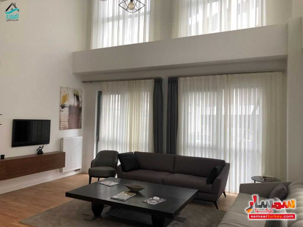Photo 10 - Apartment 1 bedroom 1 bath 101 sqm super lux For Sale Besiktas Istanbul