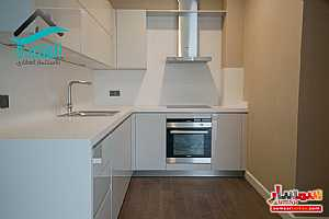 Ad Photo: Apartment 1 bedroom 1 bath 57 sqm extra super lux in Bashakshehir  Istanbul