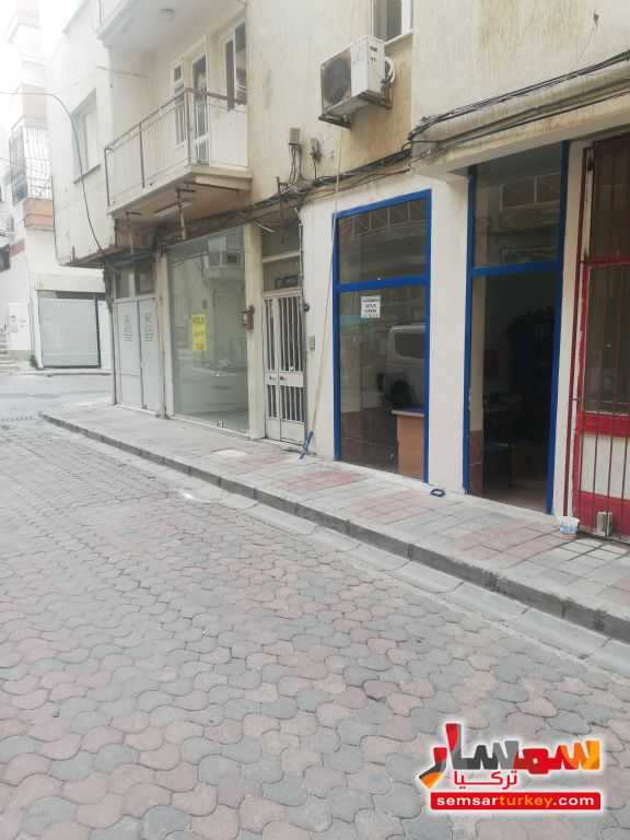 Ad Photo: Commercial 25 sqm in konak Izmir