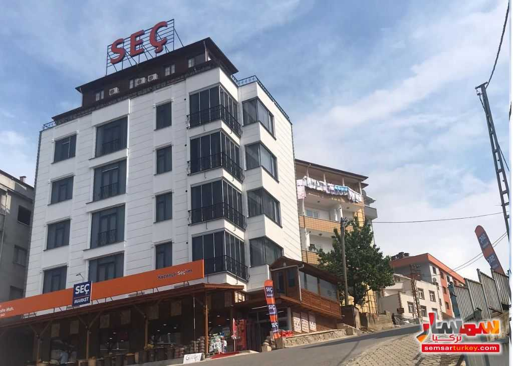 Ad Photo: Building 1900 sqft extra super lux in yomra Trabzon