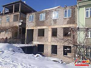 Building 120 sqm semi finished For Sale talas Kayseri - 1