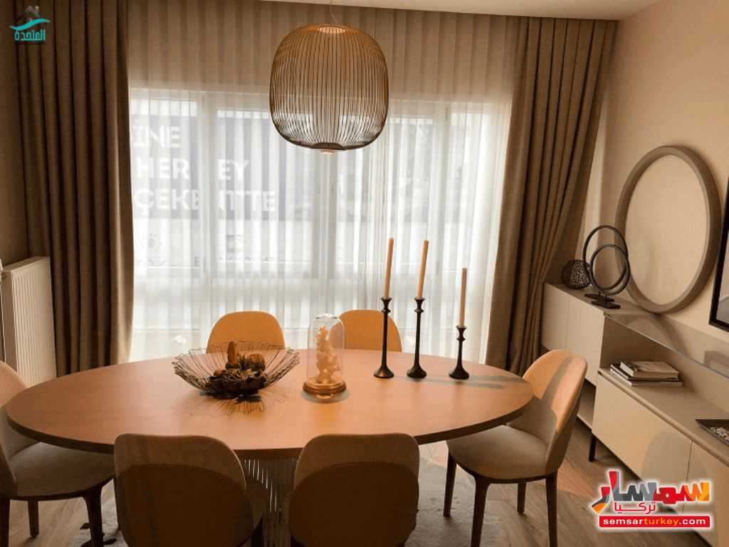 Photo 10 - Apartment 1 bedroom 1 bath 67 sqm extra super lux For Sale Bashakshehir Istanbul