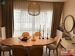 Apartment 1 bedroom 1 bath 67 sqm extra super lux For Sale Bashakshehir Istanbul - 10