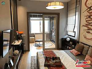 Apartment 1 bedroom 1 bath 67 sqm extra super lux For Sale Bashakshehir Istanbul - 13