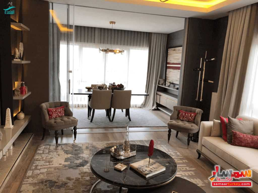 Photo 6 - Apartment 1 bedroom 1 bath 67 sqm extra super lux For Sale Bashakshehir Istanbul