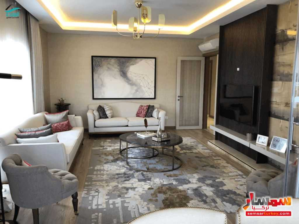 Photo 7 - Apartment 1 bedroom 1 bath 67 sqm extra super lux For Sale Bashakshehir Istanbul