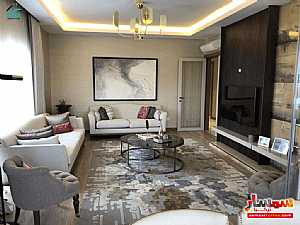 Apartment 1 bedroom 1 bath 67 sqm extra super lux For Sale Bashakshehir Istanbul - 7