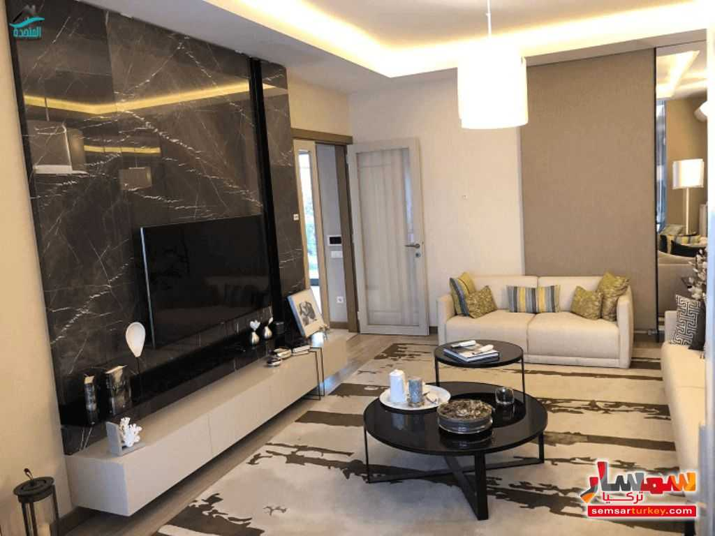 Photo 9 - Apartment 1 bedroom 1 bath 67 sqm extra super lux For Sale Bashakshehir Istanbul