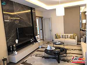 Apartment 1 bedroom 1 bath 67 sqm extra super lux For Sale Bashakshehir Istanbul - 9