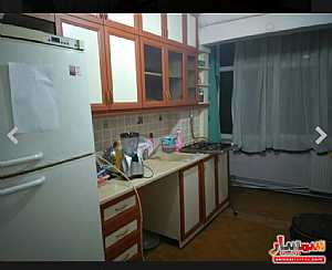 Apartment 3 bedrooms 1 bath 120 sqm lux For Rent Gungoren Istanbul - 8