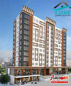 3 bedrooms 1 bath 85 sqm super lux For Sale Esenyurt Istanbul - 1