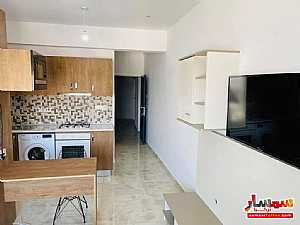 Ad Photo: Apartment 1 bedroom 1 bath 35 sqm lux in Lefkoşa Nicosia