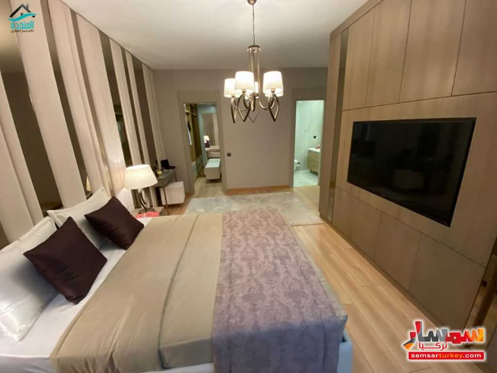 Photo 12 - Apartment 2 bedrooms 2 baths 126 sqm super lux For Sale Beylikduzu Istanbul