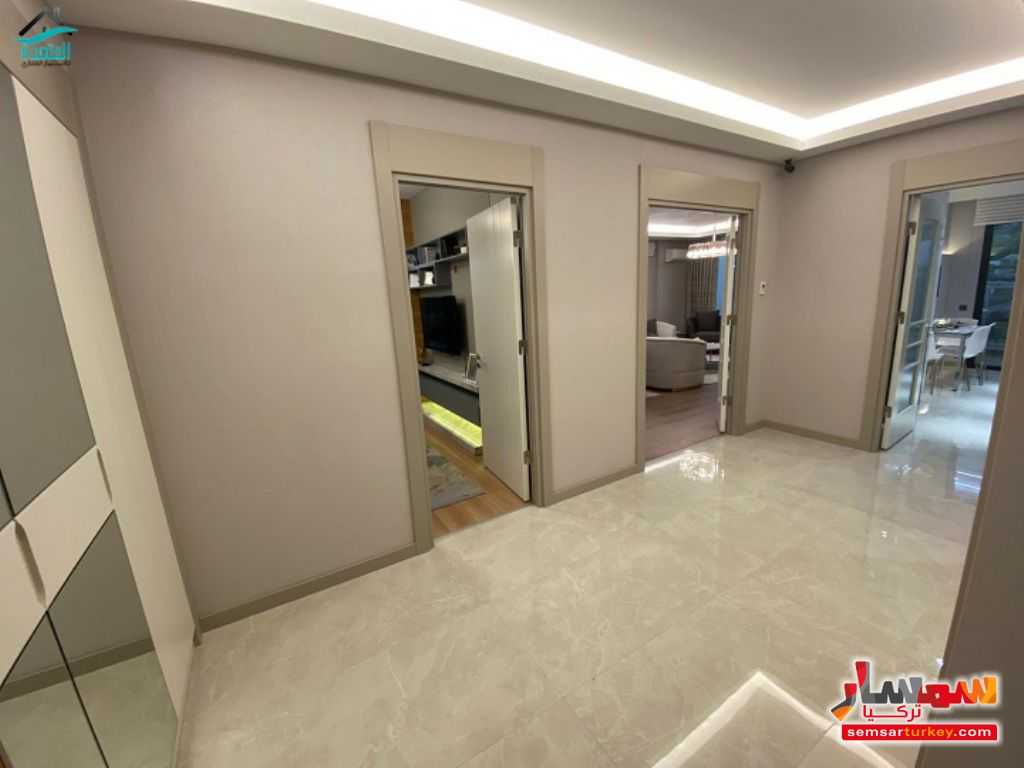 Photo 13 - Apartment 2 bedrooms 2 baths 126 sqm super lux For Sale Beylikduzu Istanbul