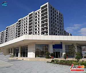Apartment 2 bedrooms 2 baths 126 sqm super lux For Sale Beylikduzu Istanbul - 19