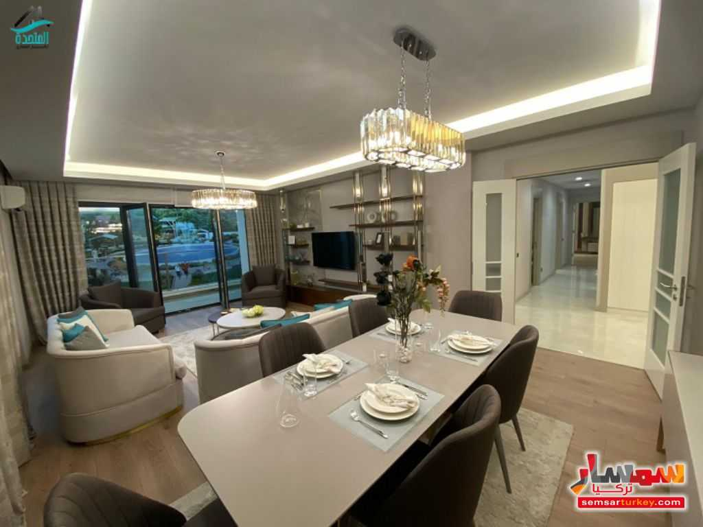 Photo 6 - Apartment 2 bedrooms 2 baths 126 sqm super lux For Sale Beylikduzu Istanbul