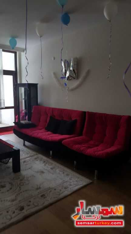 Photo 6 - Apartment 3 bedrooms 1 bath 117 sqm super lux For Sale Kecioeren Ankara