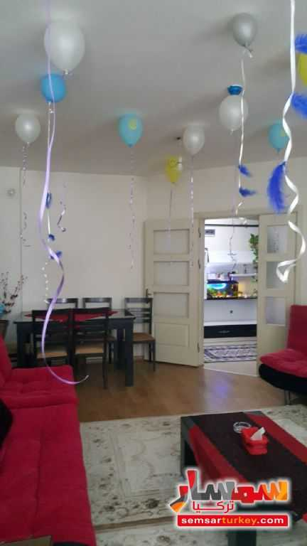 Photo 7 - Apartment 3 bedrooms 1 bath 117 sqm super lux For Sale Kecioeren Ankara