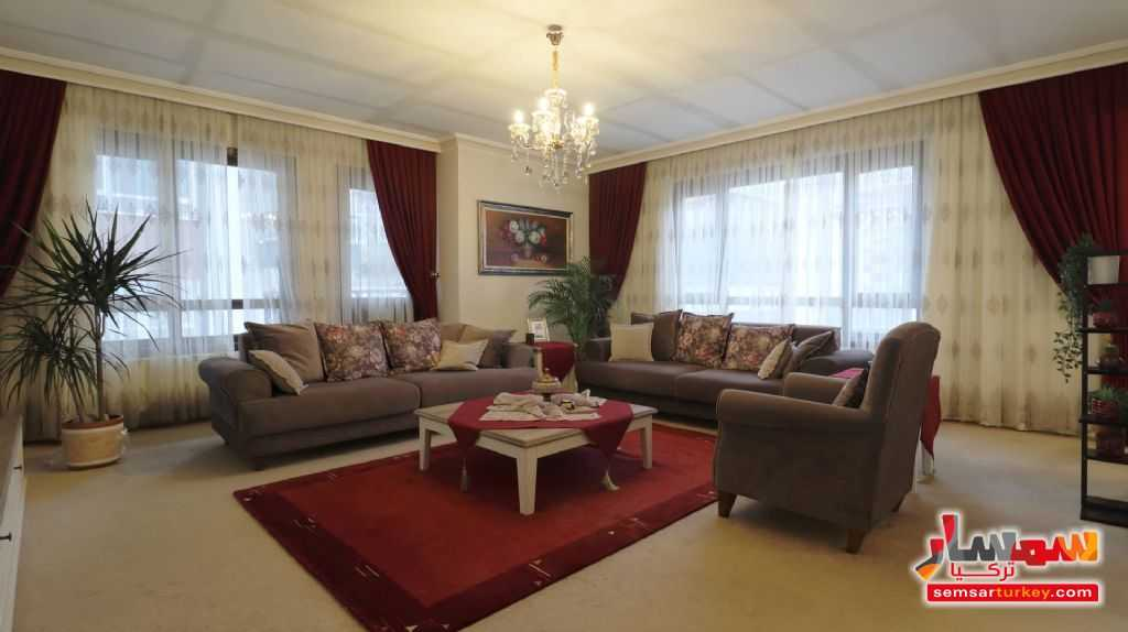 Ad Photo: Apartment 6 bedrooms 5 baths 360 sqm extra super lux in Cankaya  Ankara