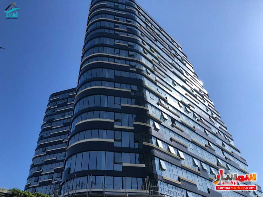 Ad Photo: Apartment 1 bedroom 1 bath 80 sqm super lux in Ortakoy  Istanbul
