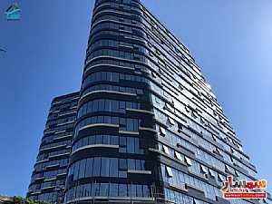 Apartment 1 bedroom 1 bath 80 sqm super lux For Sale Ortakoy Istanbul - 1