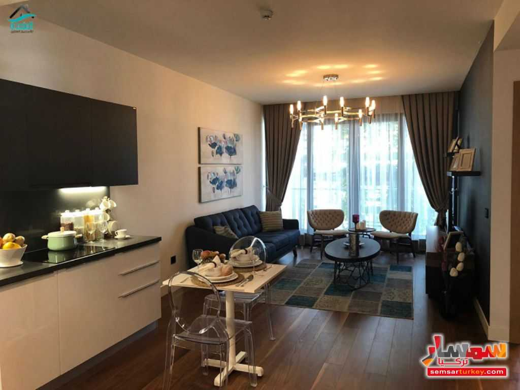 Photo 6 - Apartment 1 bedroom 1 bath 80 sqm super lux For Sale Ortakoy Istanbul