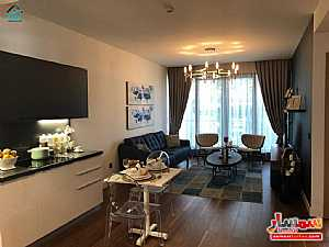 Apartment 1 bedroom 1 bath 80 sqm super lux For Sale Ortakoy Istanbul - 6