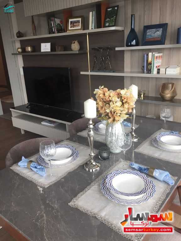 Photo 16 - Apartment 1 bedroom 1 bath 11,500 sqm super lux For Sale Bakirkoy Istanbul