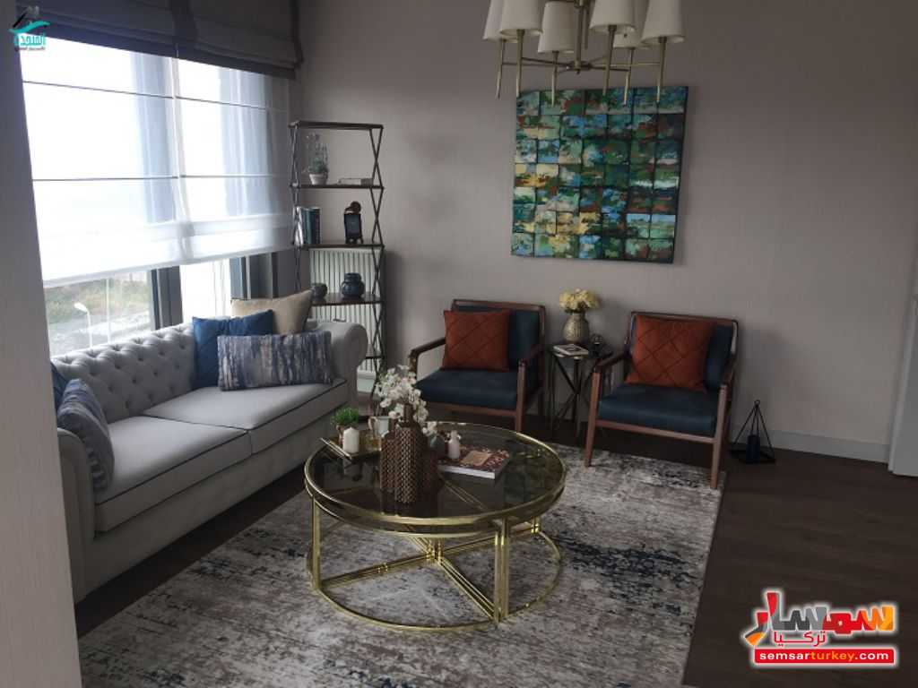 Photo 17 - Apartment 1 bedroom 1 bath 11,500 sqm super lux For Sale Bakirkoy Istanbul