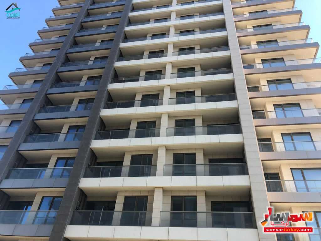 Ad Photo: Building 1 bedroom 1 bath 11500 sqm super lux in Istanbul