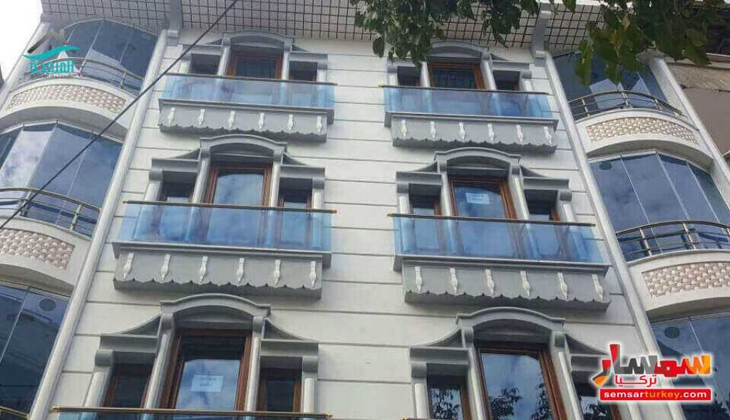 Photo 1 - Apartment 3 bedrooms 1 bath 78 sqm super lux For Sale Esenyurt Istanbul