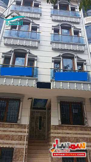 Apartment 3 bedrooms 1 bath 78 sqm super lux For Sale Esenyurt Istanbul - 2