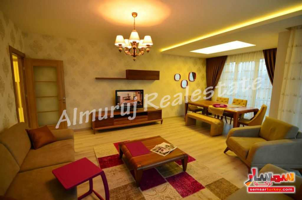 Photo 3 - 2 bedrooms 1 bath 110 sqm super lux For Sale Beylikduzu Istanbul
